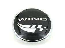 Genuine New RENAULT WIND SIDE BADGE Emblem 2010-2012 Convertible 1.2 1.6 TCE