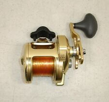 """Shimano Trinidad TN40"" Heavyweight Offshore Reel - Awesome!!!"