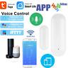 Wireless Door Window Sensor WiFi Smart Intrusion Detector Home Security Alarm