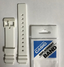 Casio  Original   Band   LRW-200H-7  LRW-200H   White  Strap   LRW200