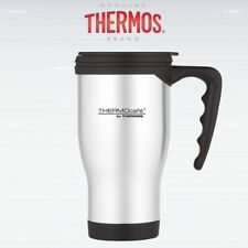 Thermos ThermoCafe 2060 Stainless Steel Travel Mug 400ml