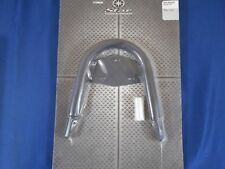 NOS OEM YAMAHA BOLT XVS95CE XV950 PASSENGER SHORT BACKREST UPRIGHT 1TP-F16C0-T0