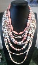 Pearl Statement Beauty Fashion Necklaces & Pendants
