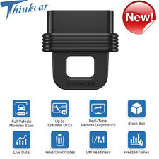 THINKCAR 1 Bluetooth OBDII Scanner Full-System Diagnoses Scan Tool Code Reader