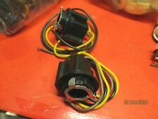 CHEVROLET-CADILLAC-PONTIAC-OLDS- -GM-1970-93  Turn Signal Lamp Socket-LOT OF-2