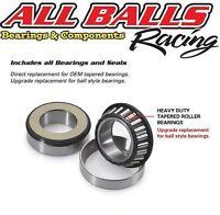 Honda CRF450 R (2002 to 2008) Steering Bearings Kit Set By AllBalls Racing