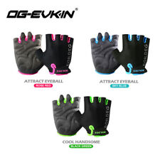 Sport Cycling Glove Gel Half Finger Fingerless Road Mountain Bike Bicycle Gloves