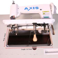 AXIS Industrial Sewing Machine Table Stand for Chainstitch Embroidery Machine