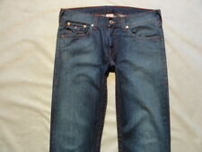 TRUE RELIGION - STRAIGHT - W36L34 perfect men's jeans