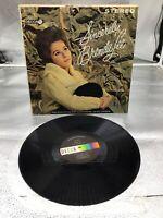 BRENDA LEE Sincerely LP Decca 1962 Teen pop  Mg810