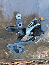SHIMANO Deore RD-M986 XTR Shadow Rear Derailleur Long Cage Clutch