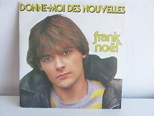 FRANK NOEL Donne moi des nouvelles 249806 7