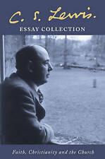 C. S. Lewis Essay Collection: Faith, Christianity and the Church, Acceptable, Le