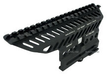Asura Dynamics B13 Side Mount Rail Additional Upper Huadguard Rail for AK