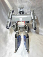 Takara Super Life Transformer G1 No16 Destron Megatron Hasbro Japan Made 6712MN
