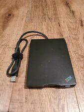 IBM USB Portable Diskette Drive N533 FD-05PUB