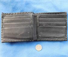 Bifold Adult Unisex Vintage Wallets & Purses