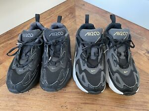 Boys Nike Air Max 200 Bundle Size 2UK