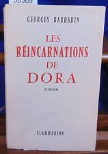 Barbarin Les réincarnations de Dora...