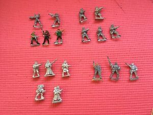 NEW Grenadier Miniatures Future Warriors Wargames & Roleplaying Figures Mad Max