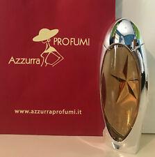 Profumo Thierry Mugler Angel Muse Eau de Parfum 100 ml Spray Senza Scatola