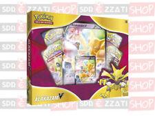 Carte gioco singole collezionabili Pokémon psiche set base