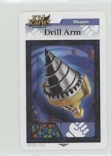2012 Kid Icarus Uprising Augmented Reality (AR) Cards #AKDE-180 Drill Arm 3z5