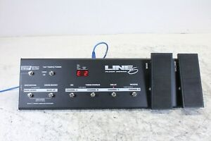 Line6Floor Board controller