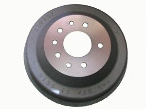 Rear Brake Drum 1959-1964 Pontiac (exc HD) NEW 11 x 2 , 59 60 61 62 63 64