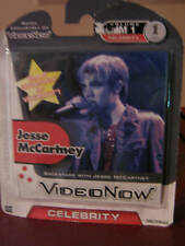 VIDEONOW PVD JESSE MCCARTNEY – NEW – FREE SHIPPING!