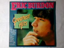 ERIC BURDON Greatest hits lp HOLLAND ANIMALS