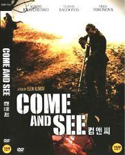 Come And See (1985) New Sealed Dvd / Aleksey Kravchenko, Olga Mironova