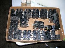 PUSHMATIC P200 100 AMP SINGLE POLE Circuit Breaker ITE SIEMENS BULLDOG