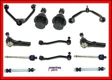 FRONT AND REAR SUSPENSION KIT FORD EXPLORER 1995-2001 / MOUNTAINEER 1997-2001