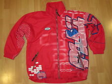 Löffler Trainings Jacke Sport Rad Windbreaker Track Top Jacket  Vintage VTG S 38