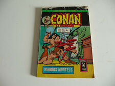 oct11 ----- Comics Pocket  CONAN  N° 3