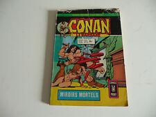oct11 ----- Comics Pocket  CONAN  N° 3