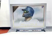 2019 Topps Gallery Fernando Tatis Jr RC - SD Padres Oversized Box Topper