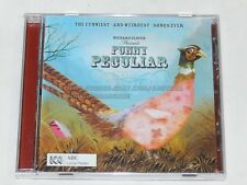 Funny Peculiar Cows With Guns Benny Hill New CD Unsealed