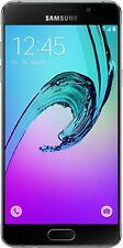 Samsung Galaxy A5 schwarz Android Smartphone ohne Simlock sofort lieferbar