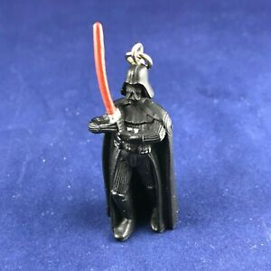 3D Printed Star Wars Darth Vader Full Body Metal Keyring Keychain! Free Postage!