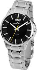 Jacques Lemans Men's Watch Stainless Steel Bracelet Quartz 1-1540D