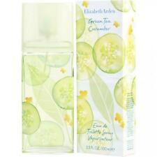 Elizabeth Arden Green Tea Cucumber 100ml EDT Perfume for Women