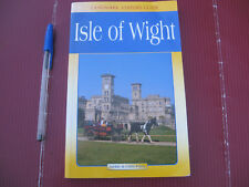 Isle of Wight by Jackie Parry, Chris Parry (Paperback, 2000)