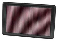 K&N Luftfilter Pontiac Solstice 2.0i Turbo 33-2369