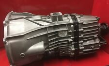 REMAN MANUAL TRANSMISSION  FORD F-SERIES 2003-UP 6.0 DIESEL ZF 750  6 Speed  2WD