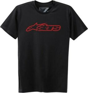 Alpinestars Blaze T-Shirt Motorcycle Street Bike Dirt Bike