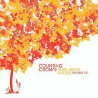 Counting Crows - Films About Ghosts: Best Of (NEW CD)