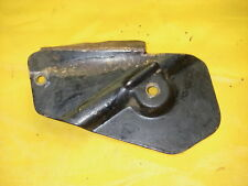 Abdeckung Deckblech Deckel Verkleidung Blech cover Blechdeckel Yamaha DT 175 MX