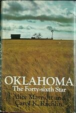 OKLAHOMA: THE 46TH STAR, 1973 BOOK